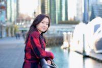 Sunny Cui, TEDxPasadena Women