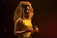 Carri Twigg, TEDxPasadenaWomen