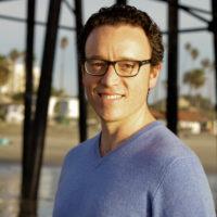 Jeffrey Bucholtz, TEDxPasadena